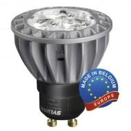 LAMPARA LED SYLVANIA DIM REFLED ES50 5,5W GU10 4000K 40º 350Lm 25000H