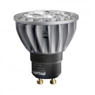 LAMPARA LED SYLVANIA REFLED ES50 7W 450 Lm 4000K GU10 50º RD1
