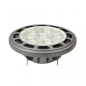 LAMPARA LED SYLVANIA DIM REFLED AR111 10W 550 lm 3000K 25ª
