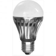 LAMPARA LED SYLVANIA GLS A60 10,5W E27 806Lm 2700ºK 25000H ALU