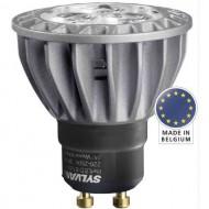 LAMPARA LED SYLVANIA REFLED ES50 7,5W GU10 3000K 25º 350Lm 25000H RD1