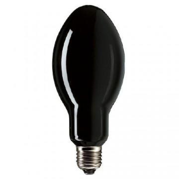 LAMPARA LUZ NEGRA 125W HSW 125 E-27 SYLVANIA RD