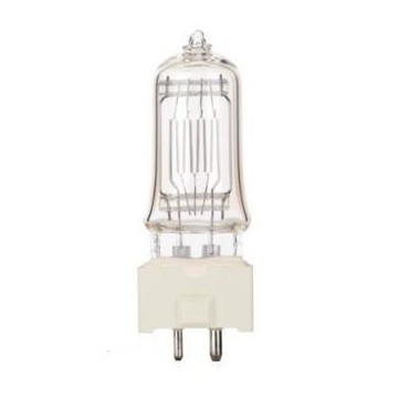 LAMPARA T-25 500W230V GY9,5 88470 GENERAL ELECTRIC