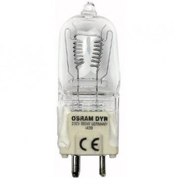 LAMPARA DYR 650W/220V - 64686 OSRAM