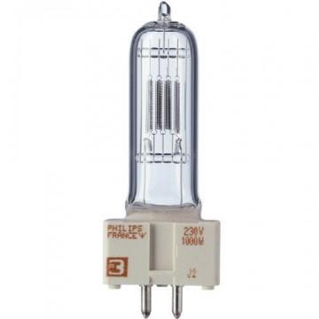 LAMPARA CP63 1000W/230V GX9.5 ESPEJADA - 6984P PHILIPS