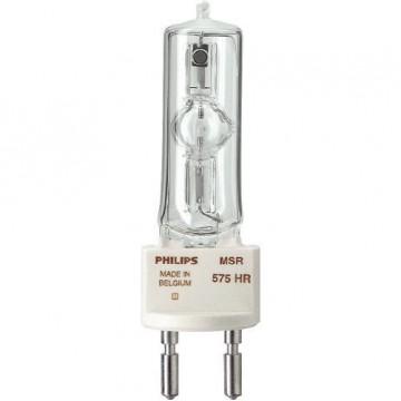 LAMPARA MSR 575 HR G-22 PHILIPS 190246