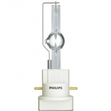 LAMPARA MSR GOLD 575/2 PGJX28 MINI FASTFIT PHILIPS919998