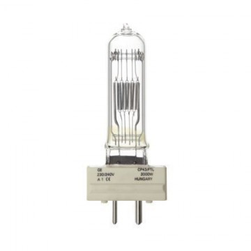 LAMPARA CP43/CP72 2000W/230V GY-16 (88533) GENERAL ELECTRIC