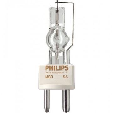 LAMPARA MSR 2000 SA PHILIPS GY22