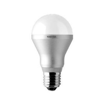 LAMPARA LED TOSHIBA GLS A.D. 7,7 W 260º 2700KE27 25000H