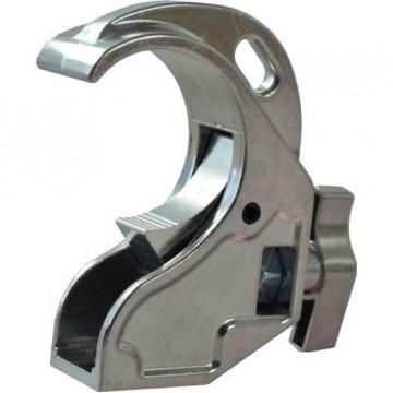 TRITON GARRA 38-52 mm. 20 kg. Ancho 30 mm. Plata