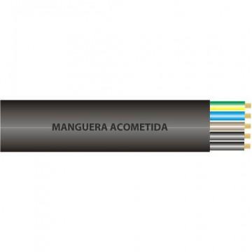 CABLE DE CORRIENTE 5 x 25mm