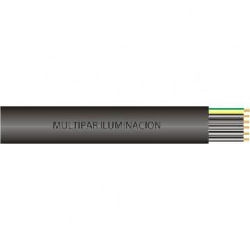 MANGUERA MULTIPAR 10 x 1.5mm
