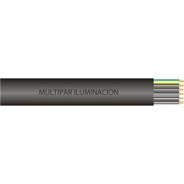 MANGUERA MULTIPAR 12 x 2.5mm