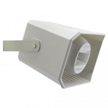 AUDIOPHONY PHP650 proyector de sonido IP55 50 vatios