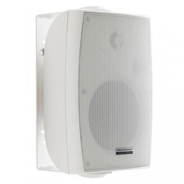 AUDIOPHONY EHP880W - Altavoz 8'+1' 100V/8 Ohms 80W- Blanco