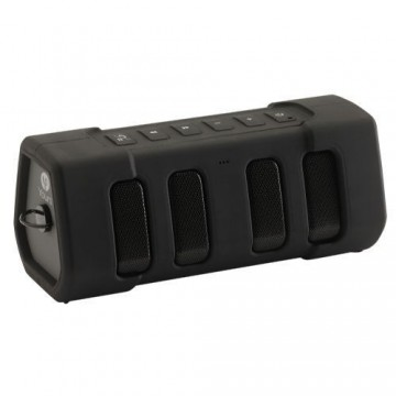 AUDIOPHONY Brick120 - Altavoz Bluetooth impermeable