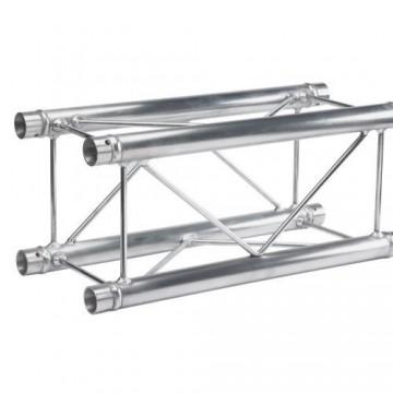 CONTEST DECO22Q-PT200 - Tramo de aluminio de 220mmde 200 cm de largo