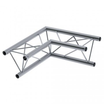 CONTEST DECO22T-AG01 ANGULO TRUSS TRIANGULAR2 direcciones 90º 220mm