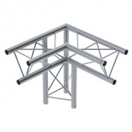 CONTEST DECO22T-AG03 ANGULO TRUSS 90º 3 DIRECCION220mm