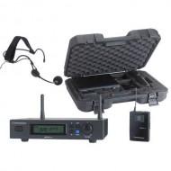 AUDIOPHONY PACK-UHF410-Head - Pack de cabeza con receptor UHF