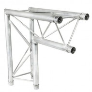 CONTEST DECO22t-AG05 ANGULO 90º TRUSS TRIANGULAR