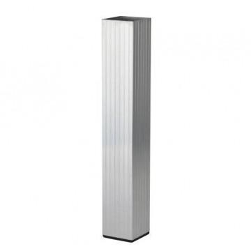 CONTEST PLTS-F40 PATA FIJA ALUMINIO DE 40 cm de alto