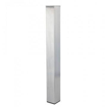 CONTEST PLTS-F60 PATA FIJA ALUMINIO DE 60 cm de alto