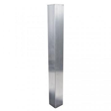 CONTEST PLTS-F100 PATA FIJA ALUMINIO DE 100 cm dealto
