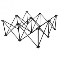 CONTEST PLTL-F40 SOPORTE PARA PLATAFORMAS MOVILES1x1 40 cm