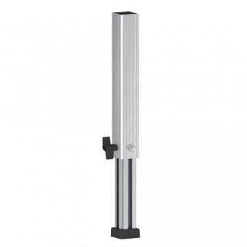 CONTEST PLTS-FT80140 PATA ALTURA REGULABLE DE 80 a140 cm