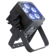 CONTEST IPAIR-5x12SIX PROYECTOR LED BATERIA RGBWA+UV