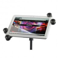 AUDIOPHONY, MEDIA2, Soporte para colocar tablet enpie de micro