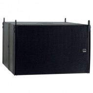 "AUDIOPHONY, HL-10ASUB, Subwoofer Line Array Activo2X10"" 600w"