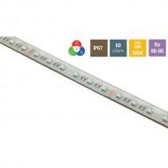 CONTEST COLORTAPE6067-CALIDO RGBW IP 67 5m 60 LED/m 24V