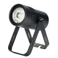 CONTEST, PIN15QC proyector LED de 15W RGBW 4º,10º y 45º