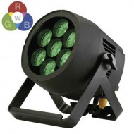 CONTEST IPZOOM7X15QC PROYECTOR LED IP65 7 LED 15W 4 EN 1 CON ZOOM