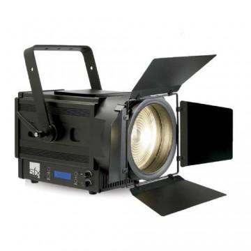 CONTEST SFX-FR250W FRESNEL LED COB 250W 3200KZoom motorizado