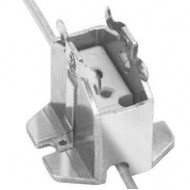 PORTA LAMPARAS PARA T-11 1000W/220V GX9.5