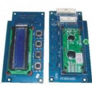 TRITON PCB DISPLAY WALLY LB70 (PCB0048B)