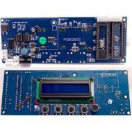 TRITON PCB DISPLAY PARA WALLY 108 (PCB0280G)