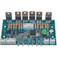 TRITON PCB TRANSISTORES PARA WALLY 136 IP(PCB0131E)