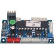 TRITON PCB CONTROL WALLY LB70 (PCB0272C)
