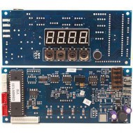 TRITON PCB DISPLAY CON C.I. PARA WALLY MH20/MH50(PCB0457E)