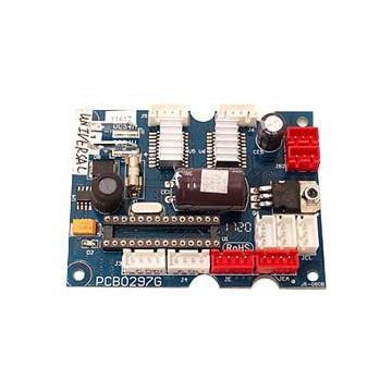 TRITON PCB0297G CON IC-HY0449-2U01V10 PARA WALLY MH20