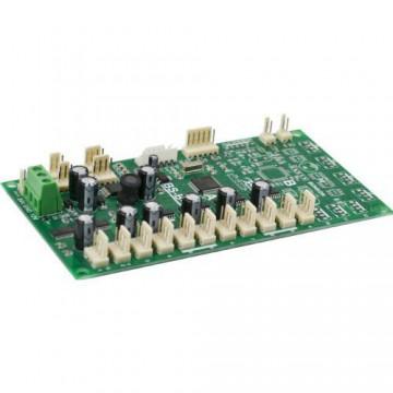 TRITON BLUE PCB control motores cabeza móvil 7R-Beam