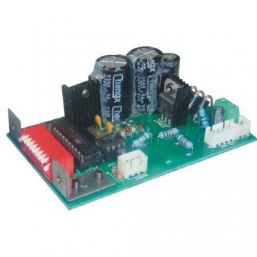 PCB CONTROL SEÑAL PAR 64 LED TRITON