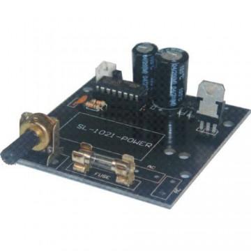 PCB SEÑAL MINI FLASH LED TRITON