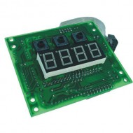 PCB DISPLAY MINI250 - MF3 (MINI-CONTROL-05/03) TRITON