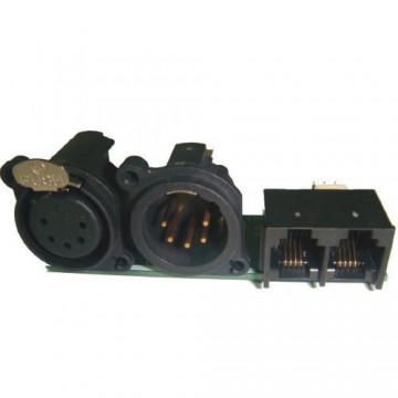 TRITON PCB SEÑAL 5P PARA DM620